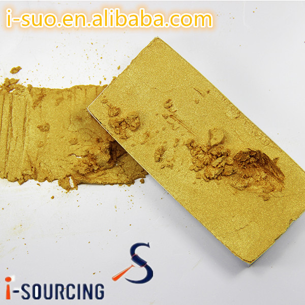 Provide various colors mica powder mica flakes for paints factories