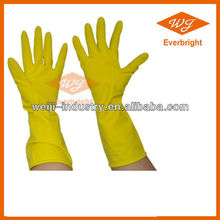 One Pair Per Bag Household Latex/Rubber Gloves