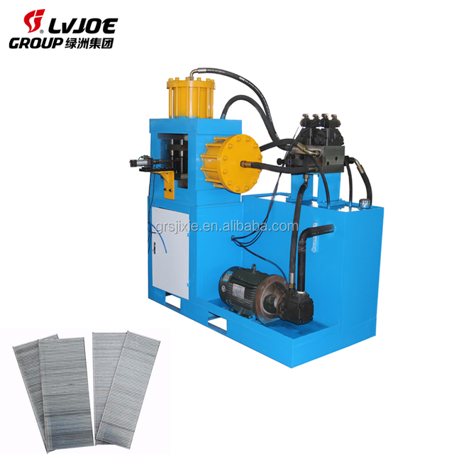 Buy Cheap China low noise nail making machine Products, Find China ...
