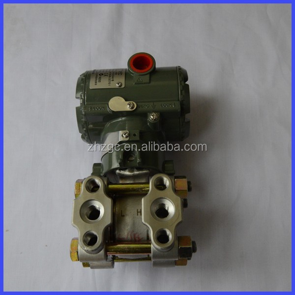 yokogawa differential pressure transmitter EJA110A with Japan original