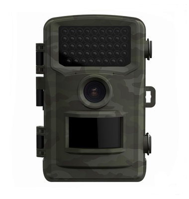 1080p Digital Waterproof Hunt Trail Camera Infrared Led Scouting Cam Wildlife Hunt Monitoring And Farm Security Device Tc200 Sophisticated Technologies Consumer Camcorders