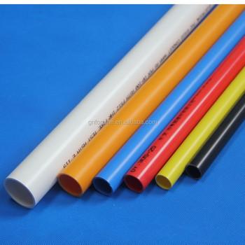 colored pvc pipe exhaust pipe upvc column pipe buy upvc column rh alibaba com