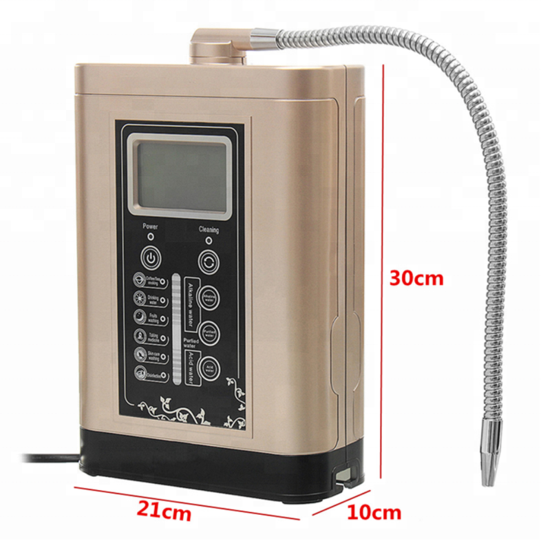 Alkaline Water Machine, Alkaline Water Machine Suppliers and