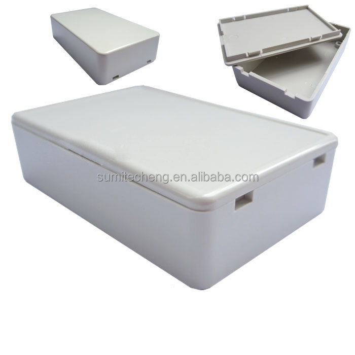 China Manufacturing High Quality ABS / PP / PC / PU / POM Plastic Case Prototype Vacuum Casting Services