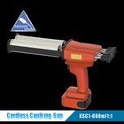 KSC1-600ml 1:1 Dual Cartridge Electric Caulking Gun