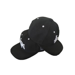 d30fe064474 High quality flat brim embroidery 3d logo custom snapback hat