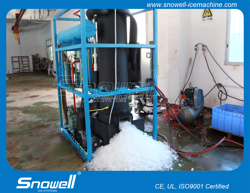 hot sale 3tday tube ice machine for commercial use - Ice Machines For Sale