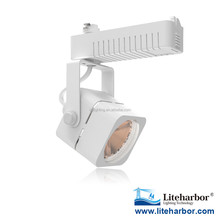 Low voltage led square spot track light/aluminium alloy profiles with UL listed---K1103
