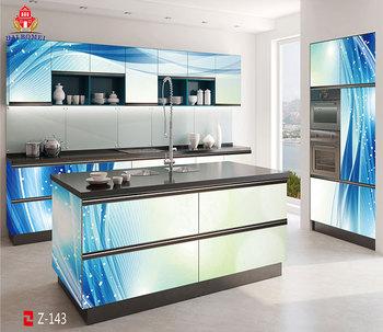 Bomei Whole Kitchen Cabinet Set Commercial Restaurant Furniture 3d 4d Kitchen Cabinets Buy Cabinet Kitchen Miami Sunmica For Kitchen