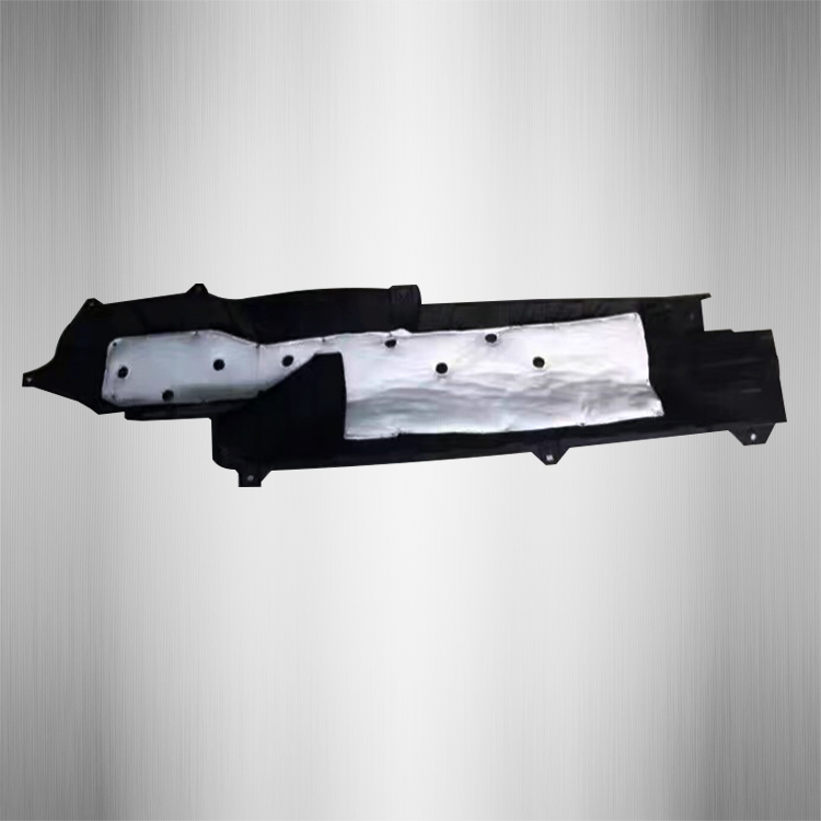 2012 HOND*A CR*V OEM 74603-TOT-H00 car auto under body protector guard board cladding outer right side cover plastic parts