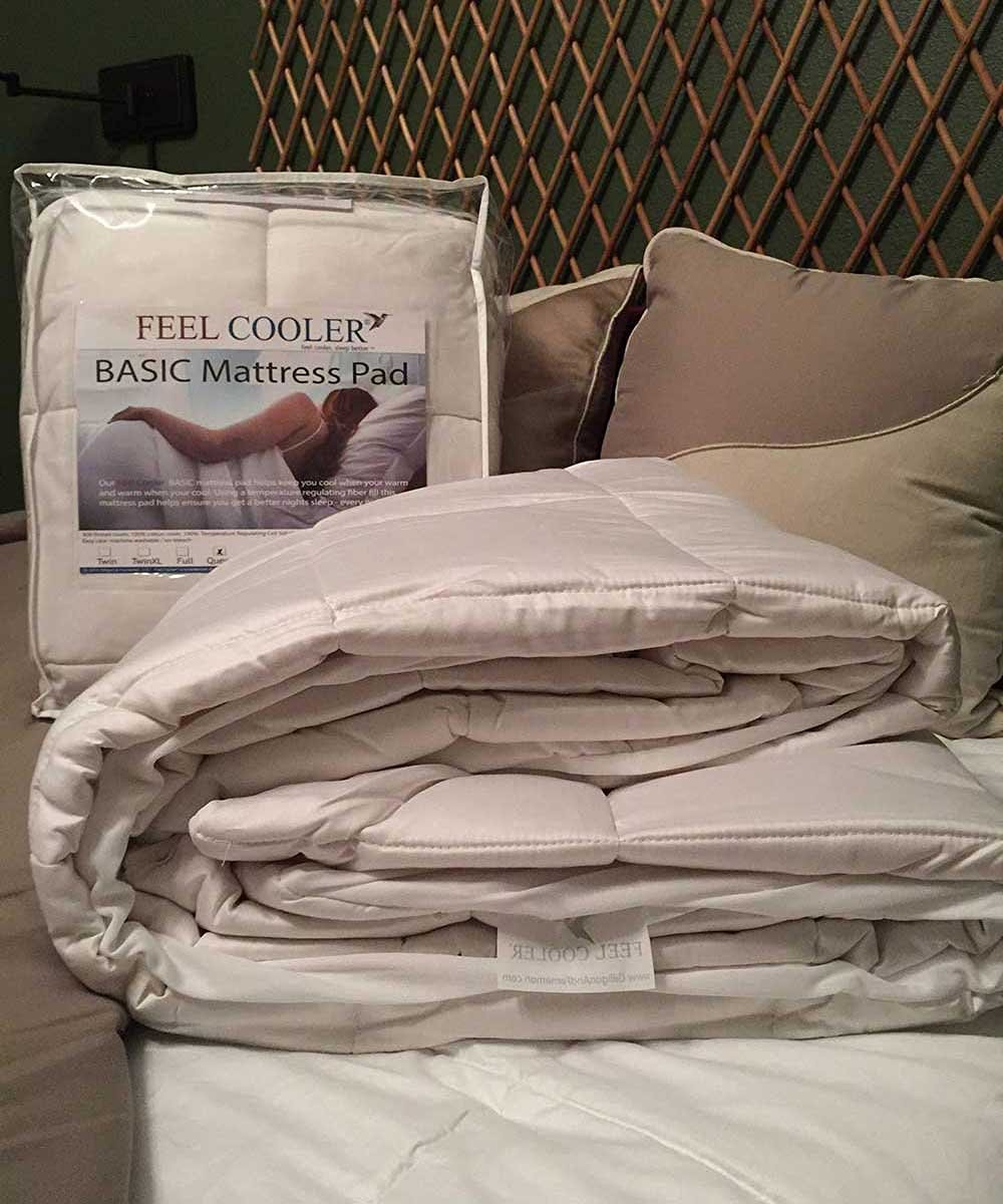 Cheap Mattress Pad Cal King Find Mattress Pad Cal King Deals On