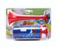 Sports Mini Handheld Gas Party High Tone Air Horn Cheer Horn
