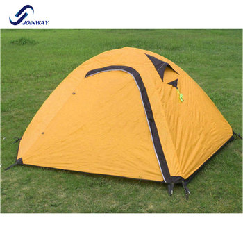 JWJ-015 high quality material aluminum frame lightweight 4 season winter tent  sc 1 st  Quzhou Joinway Trade Co. Ltd. - Alibaba & JWJ-015 high quality material aluminum frame lightweight 4 season ...