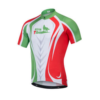 China Custom made sublimated Italian dye sublimation cycling jersey custom  dye sublimation bike jerseys 28c01e92c