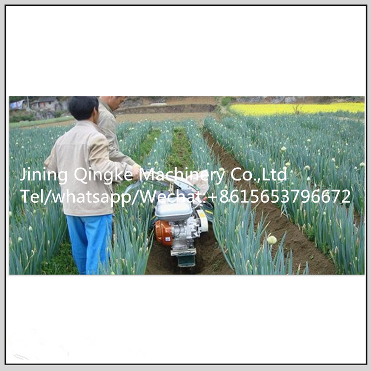 High quality Small Farm agricultural machinery micro tillage machine