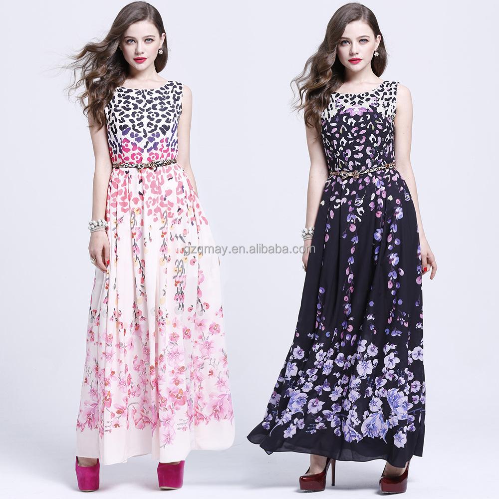 Ladies Summer Dresses Italy Wholesale Plus Size Women Clothing ...