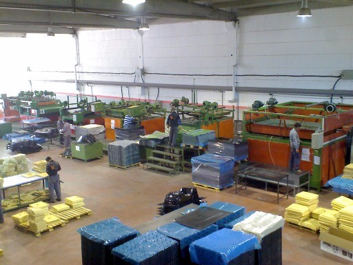 thermoforming machine for sale