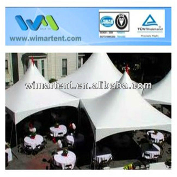 Outdoor Bar High Peal Gazebo Cheap Price Party Tents