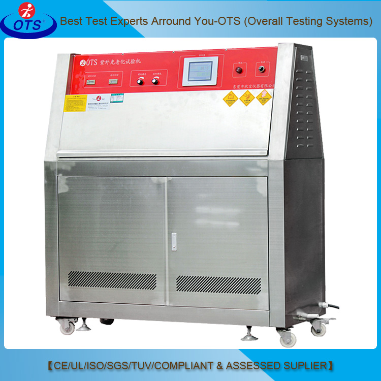 Accelerated weathering testing equipment/UV light resistance testing machine/uv test chamber price