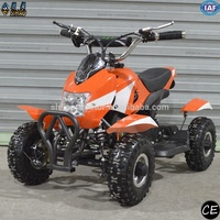 factory direct selling good quality 49cc 50cc mini kids quad atv