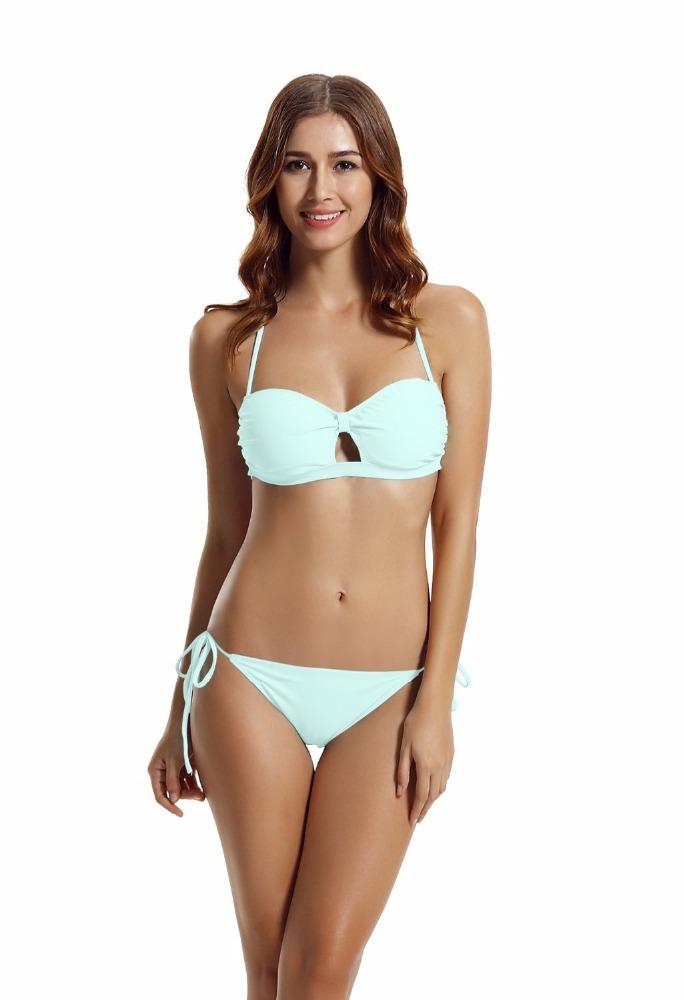 Mature Woman Swimwear 58
