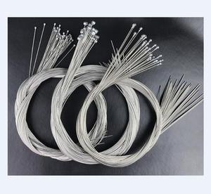 19007 1550/2100mm Cycling MTB Road Folding Stainless Steel Bike Shifter Inner Wire Bicycle Shift Cable