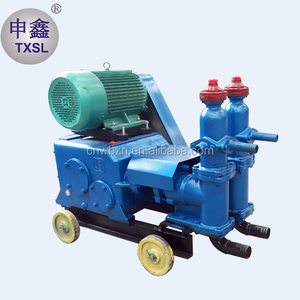 SUBH Series Small Cement Grouting Slurry Pump Machine Price