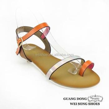 Branded Ladies Sandals Latest Ladies Flat Sandals Women Shoes ...