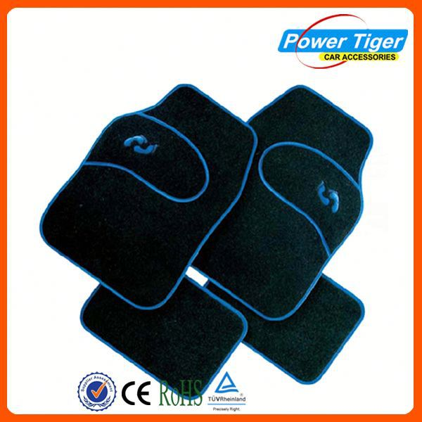 best quality auto mat in roll car mat material