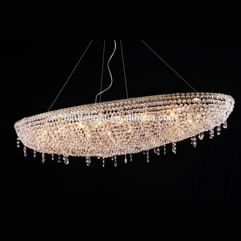 Oval asfour crystal chandelier buy asfour crystal chandelier oval asfour crystal chandelier buy asfour crystal chandelierasfour chandelieroval chandelier product on alibaba aloadofball Choice Image