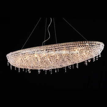 Oval asfour crystal chandelier buy asfour crystal chandelier oval asfour crystal chandelier mozeypictures Gallery