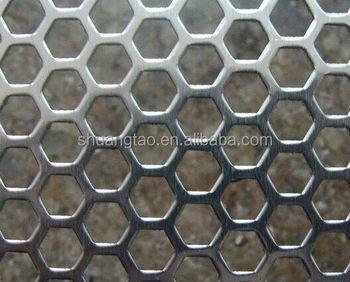 Hexagon Hole Punch Sheet Metal Buy Hole Punch Sheet