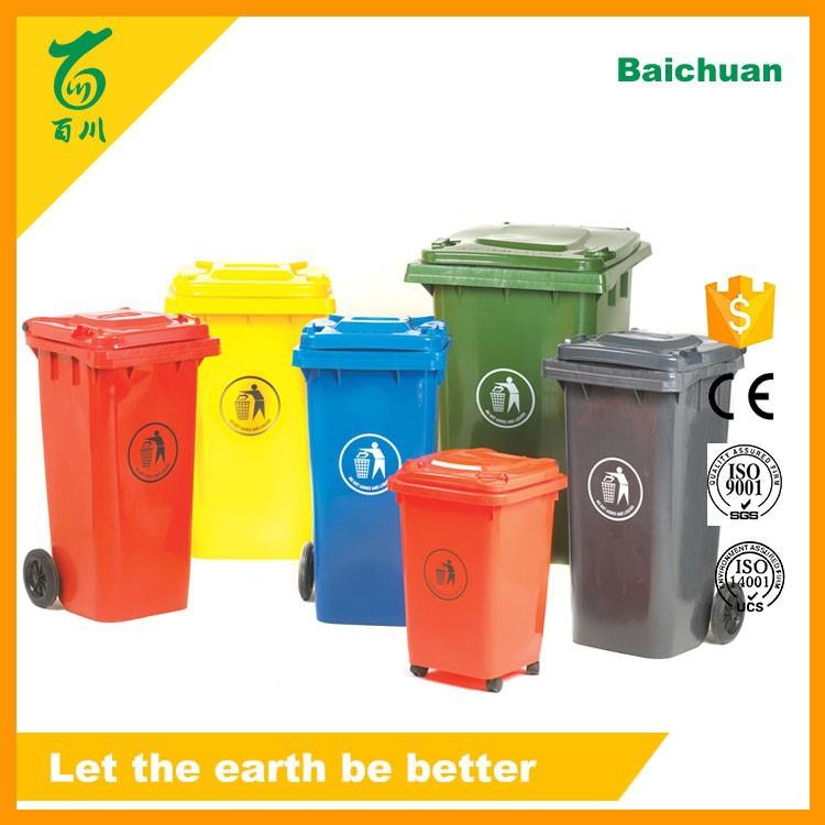 Recycling Mülleimer outdoor abfallwirtschaft kunststoff recycling mülleimer dosen