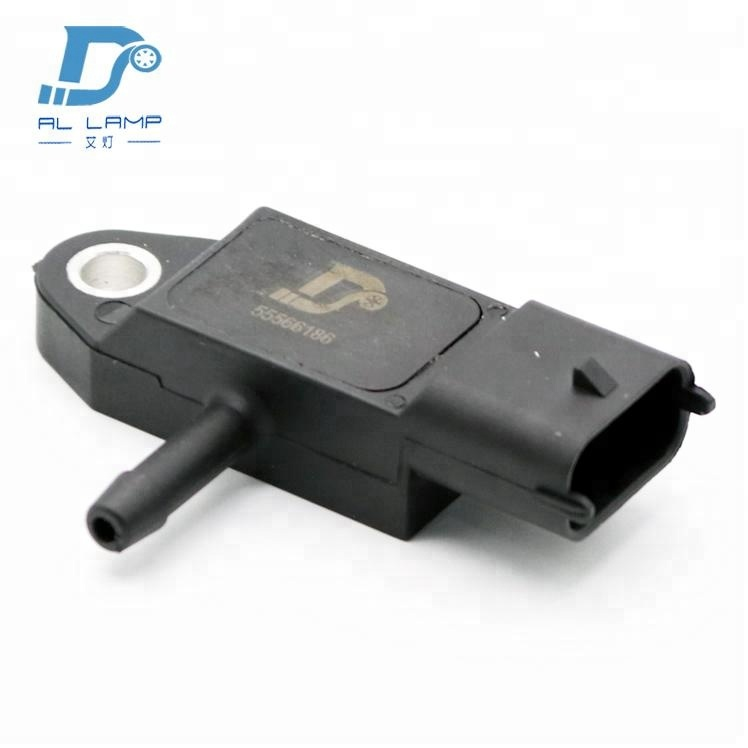 55566186 Exhaust Pressure Sensor Fits Opel Astra Zafira 1 3-2 0l - Buy  55566186 Fits Opel,55566186 Fits Zafira 1 3-2 0l,Exhaust Pressure Sensor  Fits