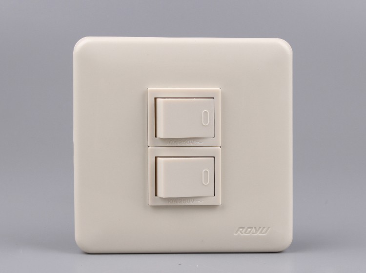 Modern Light Switches Types Of Lamp Electric Wall Switch For Home