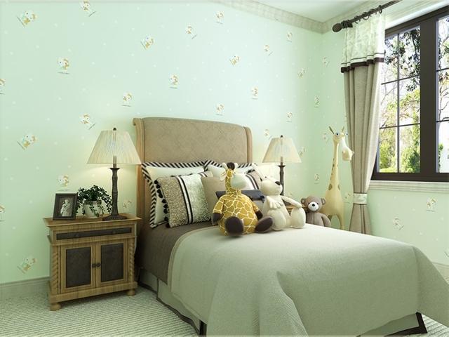 couleurs papier peint pour chambre. Black Bedroom Furniture Sets. Home Design Ideas