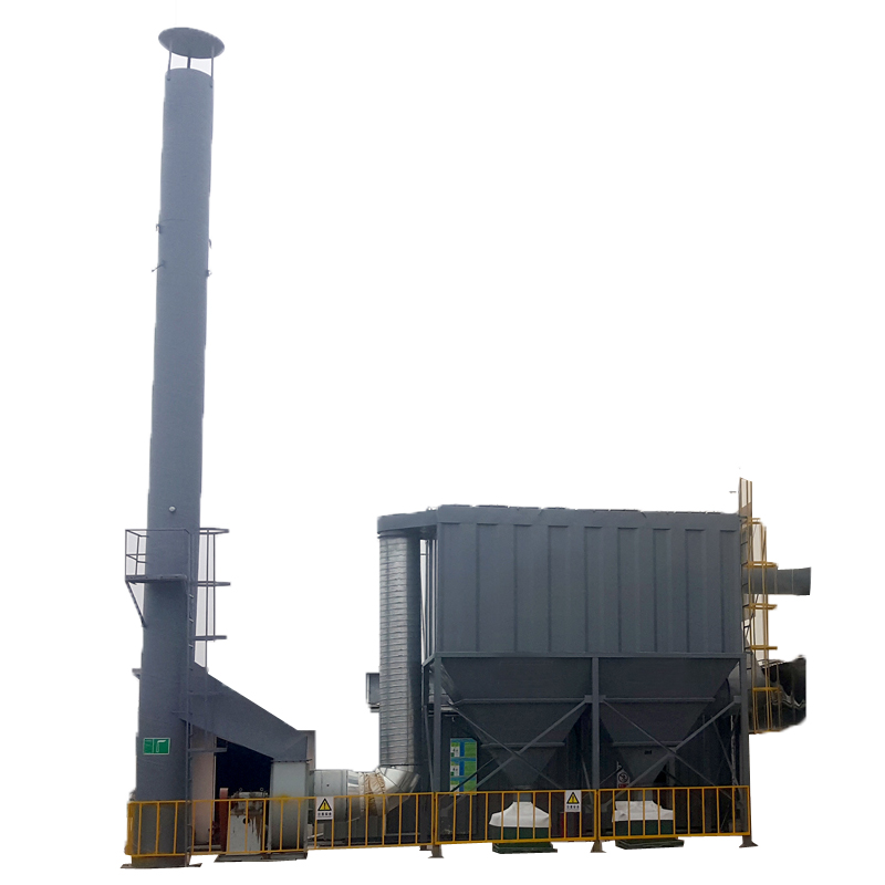 China supplier baghouse dust collector for powder <strong>filtration</strong>