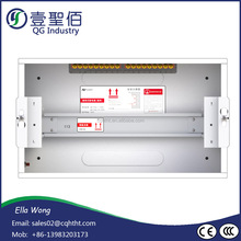 Fire-retardant Stainless Steel Distribution Box