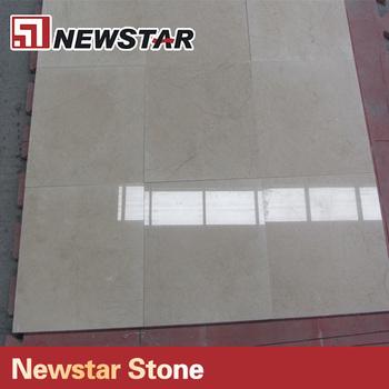 Newstar Polished Crema Marfil Marble Tile Flooring 60x60 Buy