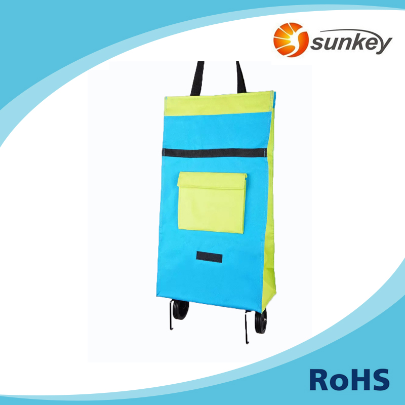 Hot sale shopping mall trolley