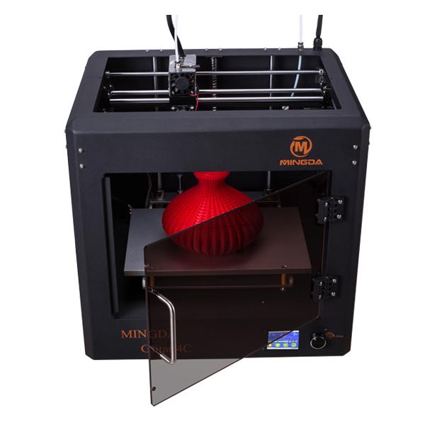 Cheap Price ! Professional FDM 3D Printer Machine For Sale