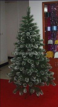 umbrella christmas tree snow tip christmas tree - Umbrella Christmas Tree