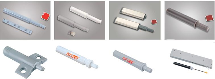 調節可能な油圧ダンパー、ドアヒンジダンパー、空気圧ドアダンパー