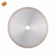 12 Inch 300mm Continuous Rim Wet Diamond Saw Blade for Porcelain Tile Ceramic Cutting