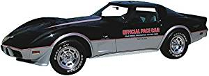 Corvette C3 1978 Pace Car Decal Kit