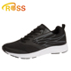 2019 New Style Factory Directory Supply Black Comfortable Sneakers Boys Shoes