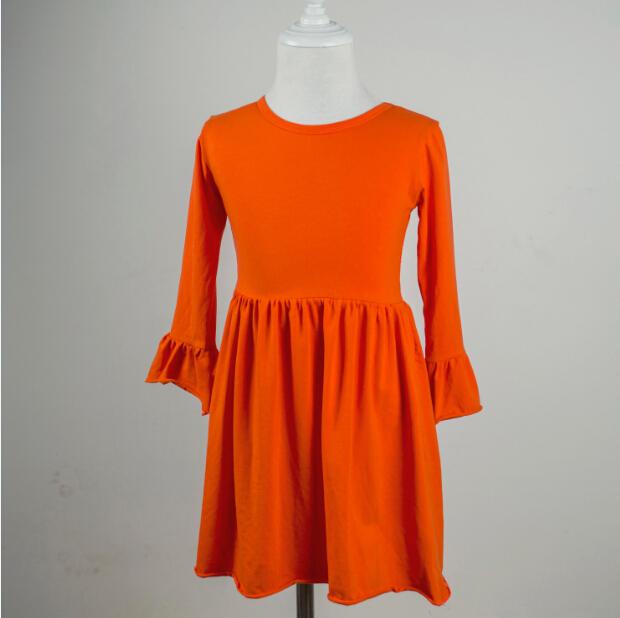 Fall Halloween Dress