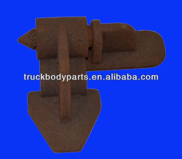 high quality semi trailer door hinge
