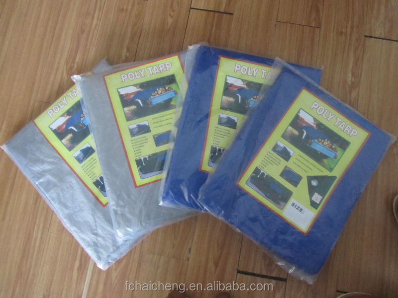 outdoor sheet tent polyethylene tarp tent fabric plastic sheet for tent outdoor