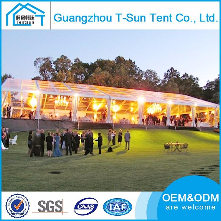 Durable Tempered Glass Door Wedding Glass Tent - Buy Wedding Glass  Tent,Glass Tent,Tempered Glass Door Tent Product on Alibaba com